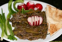Lebanese Recipes  / by A