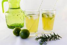 we love: iced tea / diy homemade iced tea recipes