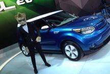 K-auto/Kia / Posts about Korean automobile company Kia.