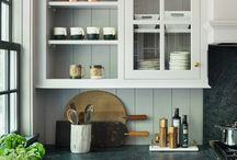 Lakehouse Kitchen Ideas