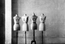 Fashions/Dress Forms