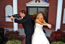 My wedding / by Margaret Billingsley