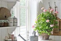 finestre e tende