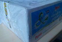 #Persil  @BuzzStore / am primit pachetelul  #Persil