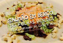 Receitas mais saudáveis / O Cozinha de casa é um programa de gastronomia e entretenimento gravado na cozinha da minha casa , aqui no Rio de Janeiro, onde testarei receitas com ingredientes mais saudáveis.