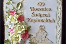 kartki dla duchownych