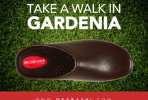 Take A Walk in Okabashi Shoes! / Our favorite Okabashi shoes for on-the-go comfort!