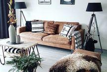 Photoshoot: Room Texture Pattern
