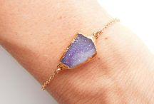 Jewelry / by Jessica Sanchez