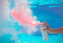 Underwater / Drink more water, or you might die