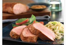 Tasty and Nutritious Pork Recipes / These pork recipes are the best of both worlds. / by Pork