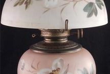 Lovely Lamps to Die For