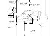 SANTE FE HOUSE PLANS