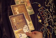 Tarot / Cards n techniques