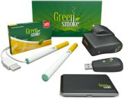 E-Cigarette Brands - UK