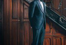 Otoño-Invierno 2015 CABALLERO / Artículos de nuestra nueva colección Otoño-Invierno 2015 / by CUADRA Lifestyle