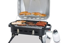 Outdoor BBQ Grills / by CozyDays