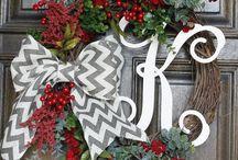 Christmas - Wreath
