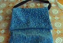 Bag, case / Az általam készített tárgyakat mutatom be