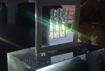 Light Materials