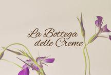Cosmetici naturali / Cosmetici 100% naturali fatti artigianalmente in Italia