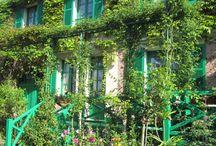 Monet und Giverny
