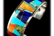Jewelry-Turquoise
