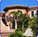 Our Roofing: Tile Roofs