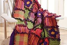 Sewing/ Projects / by Rita Lanham