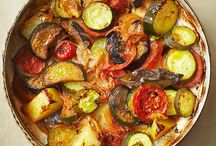 greek vegetable Pot