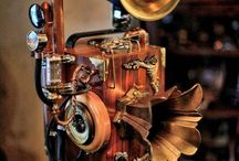 Steampunk Awesomness