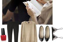 Fashion: style minimal classic