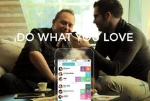 Ijoin App - mobile app / Ijoin is the best mobile app for share activity with your friends