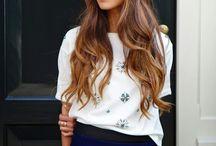Ιδέες για τα μαλλιά
