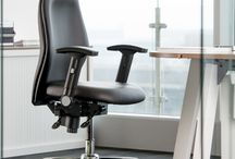 Task chairs / Ocee's task chair collection