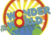 "8th Wonder of the World / VirtualTourist, a leading travel website and community that's part of TripAdvisor Media Group, is crowning the ""8th Wonder of the World.""  For more visit:  http://members.virtualtourist.com/m/171c12/ / by Virtual Tourist"