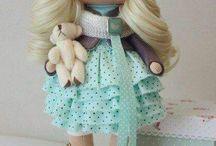 Куколки...