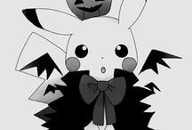 Halloween (anime version)