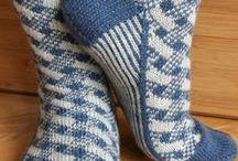 I Love Handmade Socks!