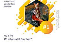 Wisata Halal Sumatera Barat