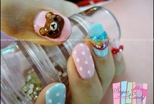 Nails / by Michelle Perez