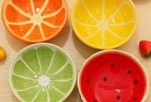 Ceramic / Ceramica