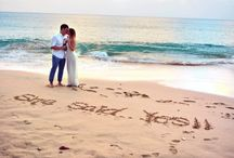 Proposal Pin-spiration! / Romantic beach picnic, underwater adventures and midnight surprises galore! See the very best proposal and engagement ideas with help from Sandals Engagement Concierge!