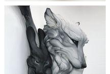Scalptures