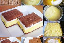 CAKE / TARTS / PIE