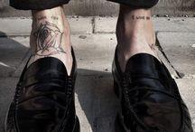 Th[INK] / Tattoo Ideas