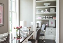 For the Home | Office / by Kelly