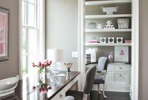 Chic City Suite / by Interior Design Fair