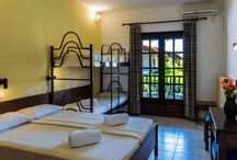 #Rooms #Philoxenia #Bungalows / All types of our rooms are here!