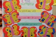 Blogs Kindergarten  / by Anna Earnshaw